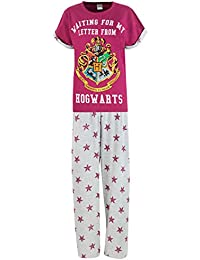 Womens Harry Potter Pajamas