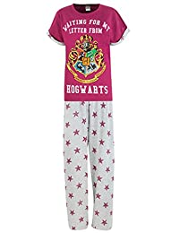 Harry Potter Womens Harry Potter Pajamas