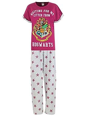 Harry Potter - Pijama para mujer - Harry Potter - Medium