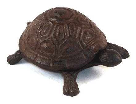 Turtle Spare Keyholder Holder Figurine product image