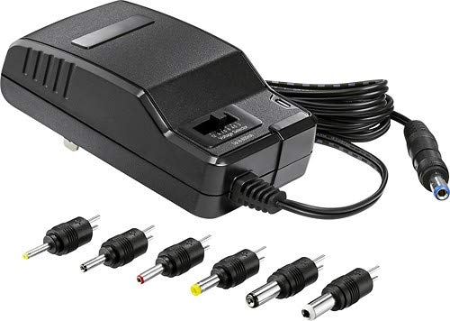 Insignia- AC Laptop Power Adapte...