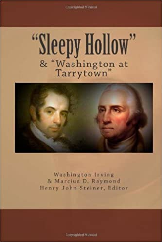 sleepy hollow essay