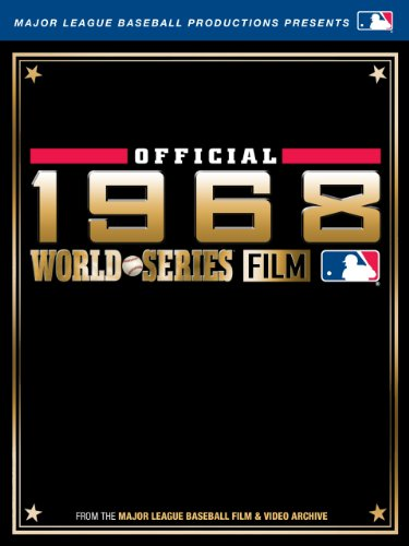 MLB Official 1968 World Series Film