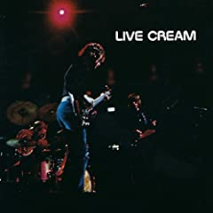 The first of two post-breakup live albums.