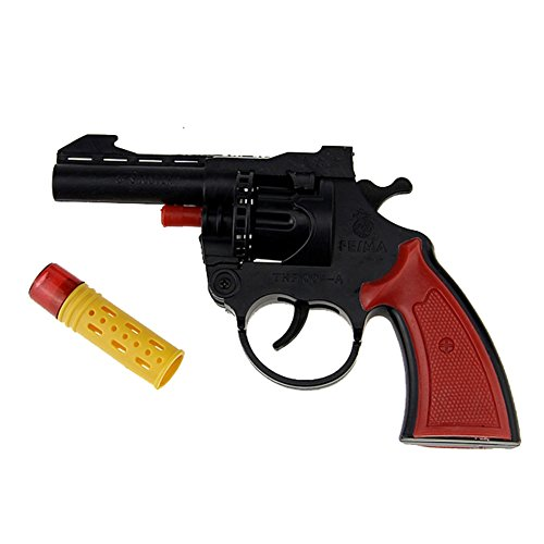 Kidslove Powder Gun with Plastic Bullet Toy Gift (Plastic Guns With Bullet compare prices)