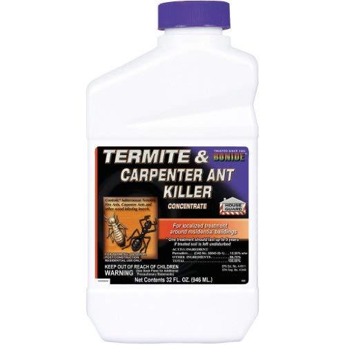 Bonide Qt Termite And Carpenter Ant Control ()