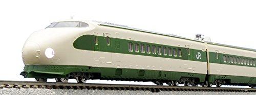 TOMIX Nゲージ 200系 東北 上越新幹線 K47編成 リバイバルカラー 基本セット 98619 鉄道模型 電車 B01LYHS4AV