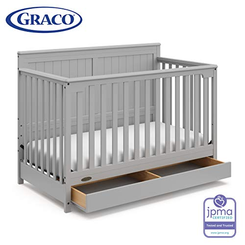 Graco Hadley 4-in-1 Convertible