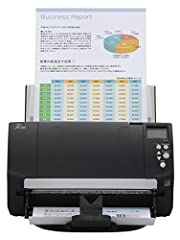 Designed for workflow efficiency and built to last, the Fujitsu fi-7160 and fi-7260 scanners offer exceptional return on investment (ROI) through increased scanning speeds and reduced operator intervention. OS Support:Windows 10 (32-bit/64-bi...