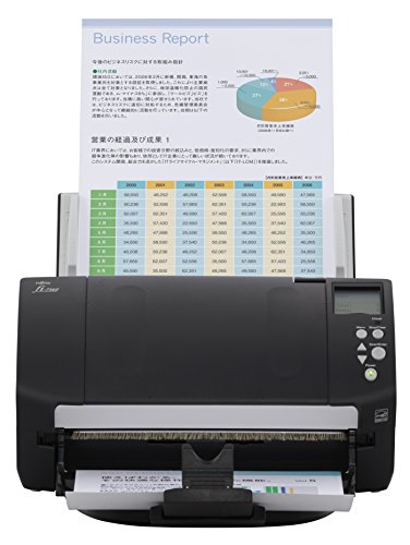Fujitsu fi-7160 Color Duplex Document Scanner – Workgroup Series