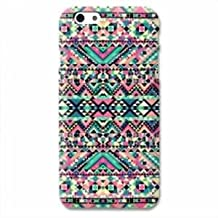 Case Iphone 6 / 6s motifs Aztec azteque - - azteque pink B -