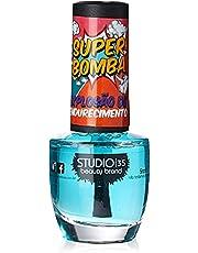 Base Fortalecedora Bomba Studio35 09ml, Studio 35, Pequeno
