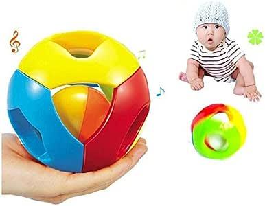 Hitsan - Calcetines para bebé, diseño de juego de cerebro