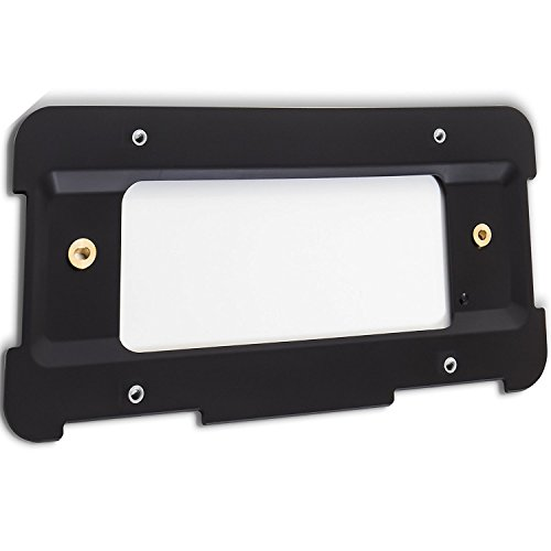 rear-license-plate-mount-bracket-for-select-bmws-replaces-51187160607-511882380615-tag-frame-holder