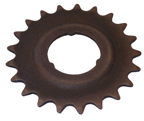 Sturmey Archer Small Parts Hub Part S/a Hsl 720 Sprocket 2sp 21t 1/8 Brn