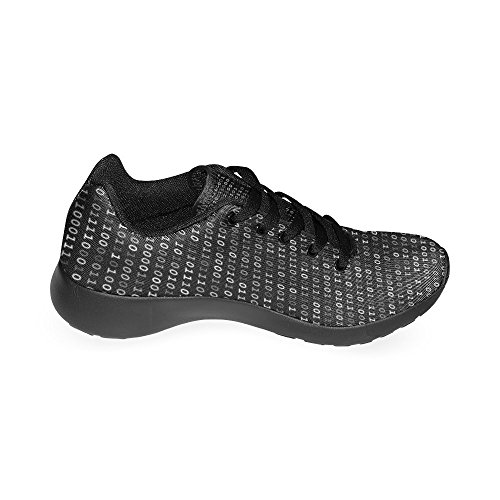 InterestPrint Womens Cross Trainer Running Shoes Jogging Lightweight Sports Walking Athletic Sneakers Fpu2o