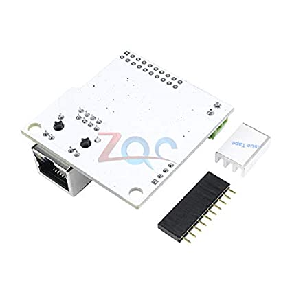 DC 5V 8//16 Channel ENC28J60 Network Controller Module for Relay Module