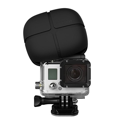 Incase CL58071 Protective Cover for GoPro (Black)