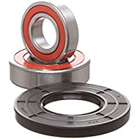Kenmore Elite HE3T HE4T & HE5T Whirlpool Replacement Bearing & Seal Kit