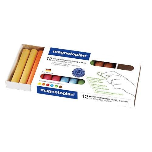 Magnetoplan - Gessi colorati per lavagna Holtz GmbH 12306