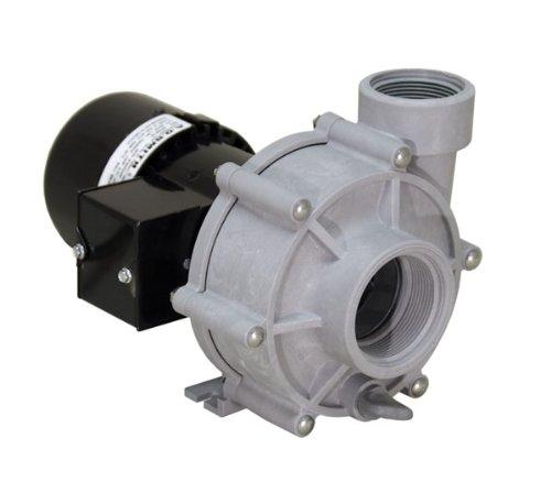 Sequence 4200SEQ12 External Pump