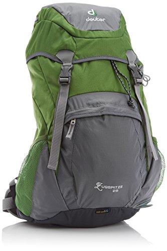 Deuter Rucksack Zugspitze 25 34510-4222 titan emerald