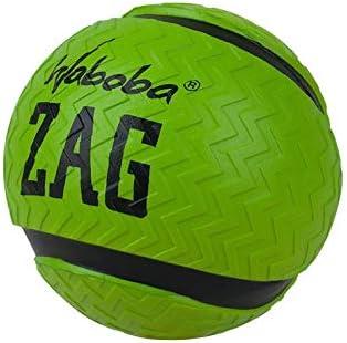 Wabobas Zag Ball Bounces On The Water Keep Life - Pelota de Tenis ...