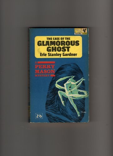 The Case of the Glamourous Ghost/The Case of the Half-Wakened Wife (Perry Mason 2 in 1) (The Case Of The Half Wakened Wife)
