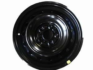 toyota scion xb 16 5 lug steel wheel rim automotive. Black Bedroom Furniture Sets. Home Design Ideas