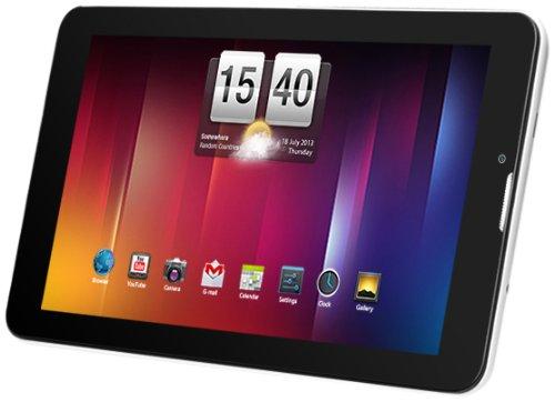 Kocaso M776H M776HGM 7-Inch 8 GB Tablet (Gun Metal)