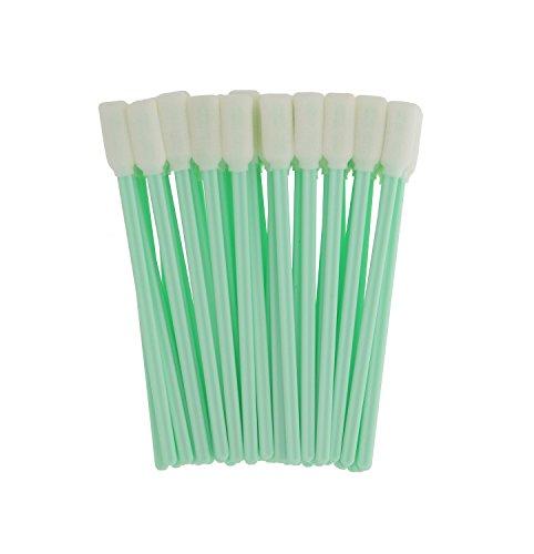 "ABN Foam Cleaning Swab 50-Pack – 5-1/25"" Inch"