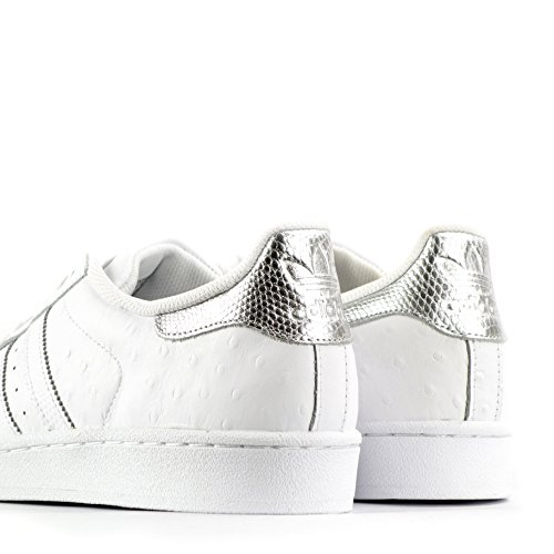 5 Neu Adidas SUPERSTAR S80341 45 Top Sneaker 8tYfq
