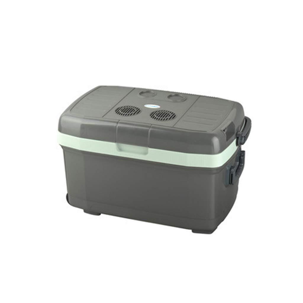 SryWj 45L Große Kapazität Auto Kühlschrank Mini Tragbare Kühlschrank Kühlschrank Medizin Heizung