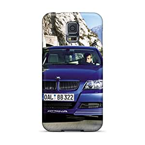 New Style Cases Covers RzX1565agXT Alpina Bmw B3 Bi Turbo Front Compatible With Galaxy S5 Protection Cases