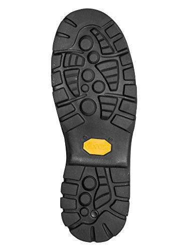 Waterproof Work Endurmax Leather Men's Black Boot RefrigiWear Insulated qztxCaB