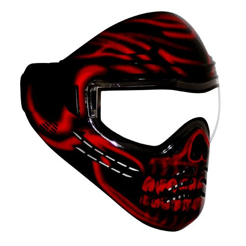 Save Phace 2000797 Diablo Diss Series Tactical Mask
