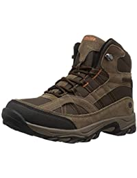 Kids' Rampart Mid Hiking Boot