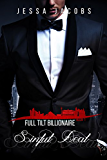 Sinful Deal: A Billionaire Romance (Full Tilt Billionaire Book 1)