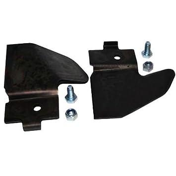 Cuchillo adaptable para cortacésped Stiga modelos Turbo 510S ...