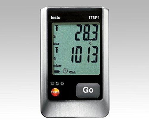 テストー1-3234-07温度データロガ0572.1767Testo176P1 B07BD2JMJK