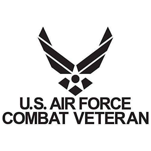 US Air Force Combat Veteran / USAF /