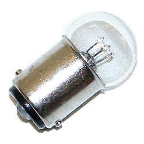 Norman Lamps 624x30 Miniature Light Bulb, Degrees_Fahrenheit, to Volts, Amps, (Pack of 30)