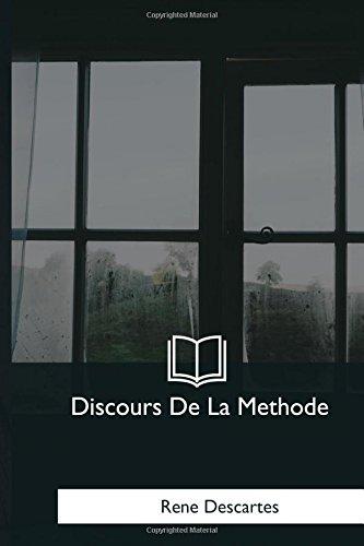 Discours De La Methode (French Edition) pdf epub