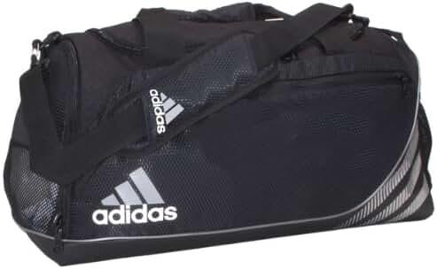 adidas Team Speed Duffel Bag (Medium)