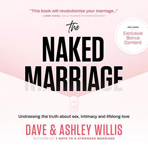 Pdf Self-Help The Naked Marriage