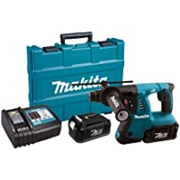Makita Hrh01 Lithium Ion Discontinued Manufacturer Basic Facts