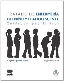 Tratado de enfermería del niño y el adolescente + StudentConsult en ...