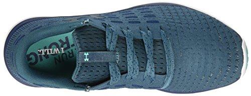 Under Armour Ua Slingflex 1285676-625 Sneaker Uomo Marlin Blue blackout Navy marlin Blue