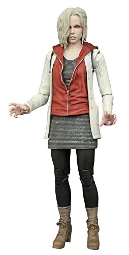 Diamond Select Toys iZombie: Liv Moore Full On Zombie Mode Action Figure