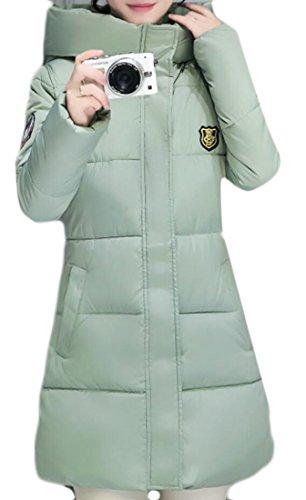 1 Overcoat Jacket Coat Women's amp;W Long M amp;S Down Parka Outwear Coat qXc7cfwP